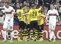 VfB Stuttgart - ein Verein im Verdr�ngungsmodus