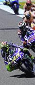 Folger Zweiter in Jerez