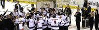 Auch in München kämpft der Eishockey-Sport um Anerkennung