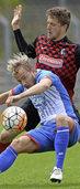 F�r den SC Freiburg II r�ckt die Oberliga immer n�her