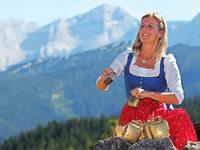 15 Stunden am St�ck: Bayerin knackt Jodel-Rekord