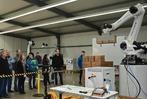 Fotos: 6. Gewerbeausstellung der Gemeinschaft der Selbst�ndigen in Sasbach
