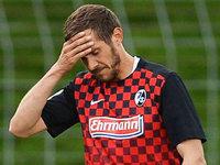 Julian Schuster nicht schwerer verletzt