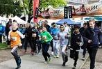 """Fotos: Viele laufen beim """"Slow m"""" in Waldkirch"""