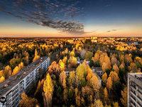Fotos aus Tschernobyl – 30 Jahre nach dem GAU