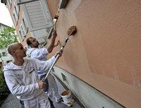 Die 12. Anti-Graffiti-Aktion k�nnte die letzte gewesen sein