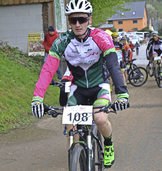 Heiko Hog gewinnt T�lercup-Rennen