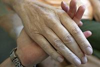 Palliativtherapie gilt heute als Segen
