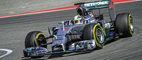 Formel 1 live in Hockenheim