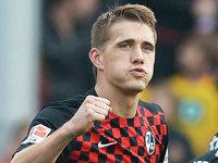 Top-St�rmer Nils Petersen bleibt beim SC Freiburg