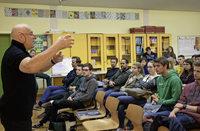 K�mpfer gegen die deutsch-franz�sische Sprachlosigkeit