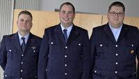 Gemeinderat best�tigt Feuerwehr-Wahl