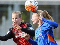 SC-Kickerinnen verlieren Nachholspiel gegen FF USV Jena