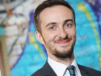 Jan B�hmermann f�r Grimme Online Award nominiert