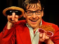 Freiburg: Hands-Up-Comedy - Fingerfood f�rs Zwerchfell