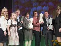 Sieger des 20. Gutedel Cups in Badenweiler feierlich gek�rt