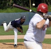 Baseballer zielen auf ersten Heimsieg
