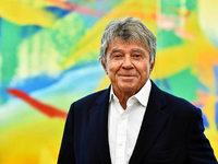 Kunstsammler Frieder Burda feiert 80. Geburtstag