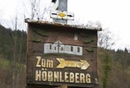 Fotos: Die Wallfahrtszeit auf dem Hörnleberg beginnt