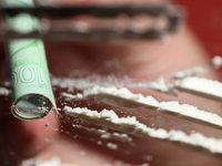 Konsum harter Drogen nimmt in Deutschland zu