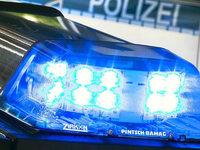 Polizei verhaftet drei mutma�liche Einbrecher