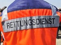 Stra�enbahnunfall in Haslach - 49-J�hrige schwer verletzt