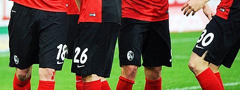 Liveticker: SC Paderborn - SC Freiburg