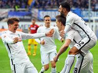 Fotos: SC Freiburg gewinnt gegen SC Paderborn 2:1