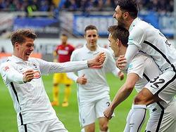 Liveticker: So schaffte der SC Freiburg den Aufstieg
