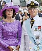 K�nig Carl Gustaf: Der nur halbwegs beliebte Monarch