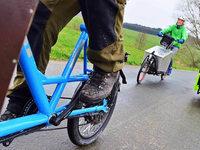 Potenziale von neuen Radschnellwegen ermitteln
