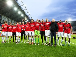 Jaaaa! Der SC Freiburg macht in Paderborn den Aufstieg perfekt