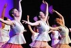 """Staufen: Ballettabend """"Tala"""" f�llt die Belchenhalle"""
