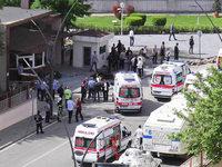 Ein Toter bei Bombenanschlag in T�rkei