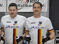 Fotos: Radball-EM 2016 in Wallbach