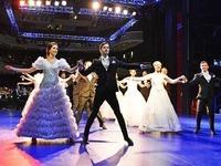 Fotos: Tanz in den Mai beim Freiburger Theaterball