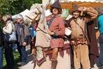 Fotos: 20. T�pfer- und K�nstlermarkt in Schloss Beuggen
