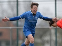 FC Neustadt gewinnt Derby und ist wieder Tabellenf�hrer