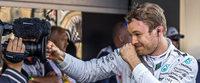 Rosberg profitiert vom Pech der Rivalen