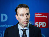 Wechselt Schmid in den Bundestag?