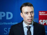 Wechselt Wahlverlierer Schmid in den Bundestag?