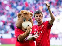 Bayern M�nchen: Geheimzutat gesucht