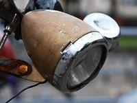 20 Powers�tze f�r erwischte Radler ohne Licht