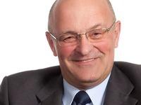 Ex-B�rgermeister Kraus geht zur AfD - nach 45 Jahren CDU