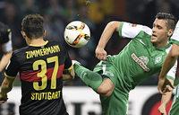 VfB kassiert Wirkungstreffer