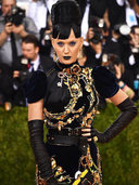 Fotos: Met-Gala 2016 in New York