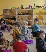 Mehr als 100 Kindergartenpl�tze fehlen in Weil am Rhein