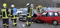 Unfallzahlen im Oberen Wiesental sind wieder gestiegen