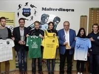 Wer erf�llt sich den Traum vom Pokalsieg im Bezirk Freiburg?