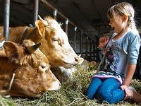 Urlaub auf dem Bauernhof - ein Erfolgsmodell wird 40